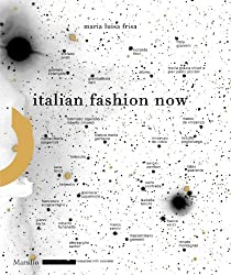 Italian Fashion Now