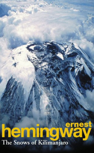 The Snows Of Kilimanjaro And Other Stories (Roman)