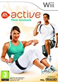 echange, troc EA Sports Active: More Workouts (Wii) [import anglais]