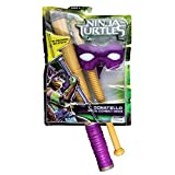 Teenage Mutant Ninja Turtles Movie Basic Roleplay Donatello Combat Gear