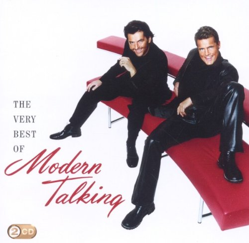 Modern Talking - Die Hit-Giganten - Best Of Discofox (CD2) - Zortam Music