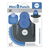 Rain Mini 8 Punch by We R Memory Keepers