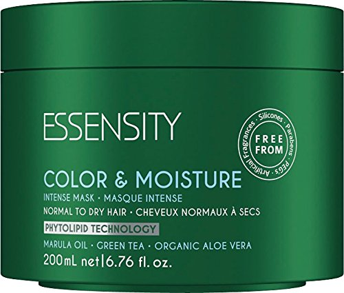 Schwarzkopf Professional Essensity Color And Moisture Intense Mask 200Ml