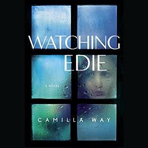 Watching Edie Audiobook