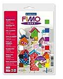 Staedtler Fimo Soft Starter Set 8023 10