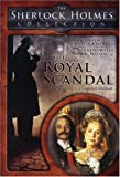 Sherlock Holmes: Royal Scandal [DVD] [Region 1] [US Import] [NTSC]