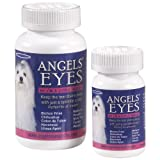 Angels' Eyes Tear-Stain Eliminator for Dogs, 60 Gram Bottle