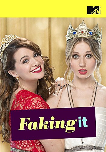 Faking It (2014) (Television Series)