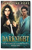 Darknight (The Witches of Cleopatra Hill) (Volume 2)