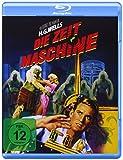 Die Zeitmaschine [Blu-ray]