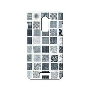 G-STAR Designer 3D Printed Back case cover for Coolpad Note 3 Lite - G3199