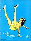 img - for Ice Capades of 1950 book / textbook / text book