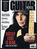 Guitar World [US] June 2014 (単号)