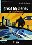 Great Mysteries Of Our World. Book (+...