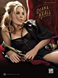 img - for Diana Krall -- Glad Rag Doll: Piano/Vocal/Guitar book / textbook / text book