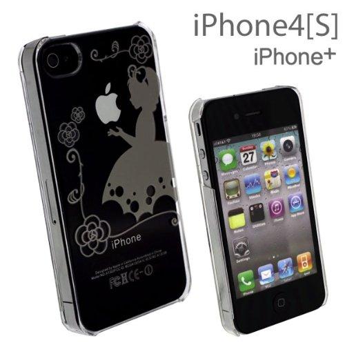 iPhone+/Snow White F71-IP4S-P-E