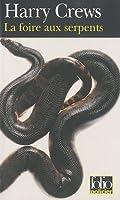 La foire aux serpents