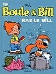Boule & Bill 19  Ras le Bill