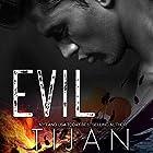 Evil Hörbuch von  Tijan Gesprochen von: Jorjeana Marie