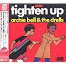 Tighten Up (Japanese Atlantic Soul & R&B Range)