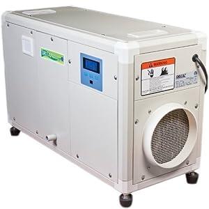 Dri-Eaz CMC100 Crawlspace Dehumidifier