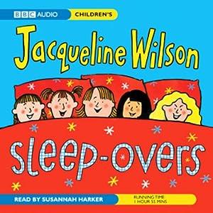 Sleep-Overs | [Jacqueline Wilson]