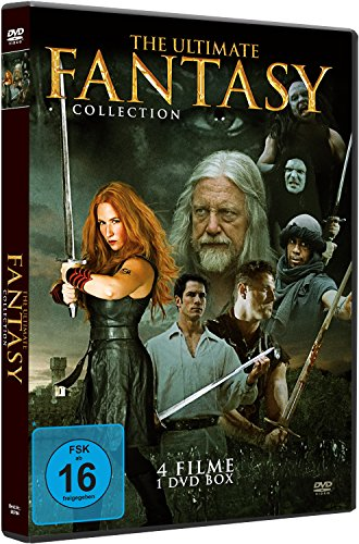 The ultimate Fantasy Collection