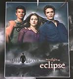 "Twilight Saga: Eclipse Fleece Throw Blanket 50"" x 60"""
