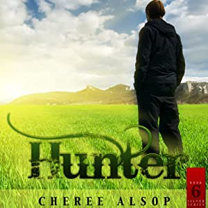 Hunter Audiobook