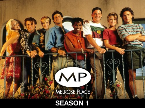 Melrose Place Cast Season 1 Melrose Place Season 1