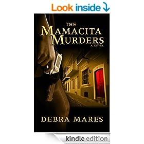 The Mamacita Murders (Gaby Ruiz Mysteries, No. 1)
