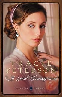 Book Cover: A Love Transformed