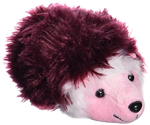 Gund Baby Inspiration Loved Hedgehog Plush, Pink