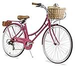 XDS Nadine 7-Speed Dutch Bike
