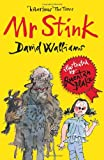 Cover of Mr Stink by David Walliams 000727906X