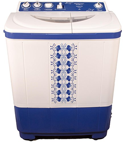 Kelvinator KS7215NB 7.2Kg Semi Automatic Washing Machine