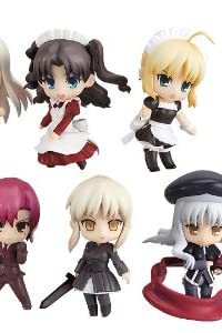 Fate/hollow ataraxia  Fate/hollow ataraxia ( ABS&PVC)