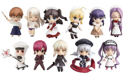 Good Smile Company - Fate/Hollow Ataraxia Mini Figures Nendoroid Characters Case 7 cm (japan import)