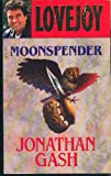 Moonspender (0099523701) by Gash, Jonathan
