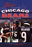 img - for Steve McMichael's Tales from the Chicago Bears Sideline book / textbook / text book