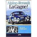ALPINE RENAULT, LA GAGNE !