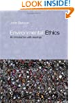 Environmental Ethics: An Introduction...