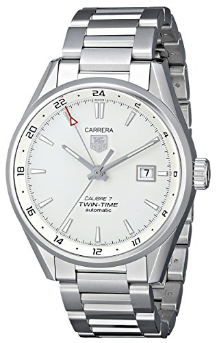 TAG-Heuer-Mens-THWAR2011BA0723-Carrera-Analog-Display-Swiss-Automatic-Silver-Watch