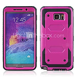SUPCASE Heavy Duty inch Unicorn Beetle Pro Series TPU+PC Hard Cover Case for Samsung Galaxy Note 5(Assorted Colors) #04394124