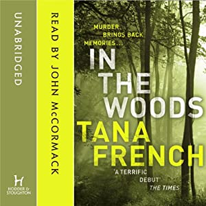 In the Woods Audiobook