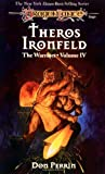 img - for Theros Ironfeld (Dragonlance Warriors, Vol. 4) book / textbook / text book