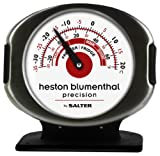 Heston Blumenthal Precision Analogue Fridge Thermometer