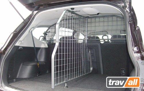 TRAVALL TDG1239D - Trennwand - Raumteiler für