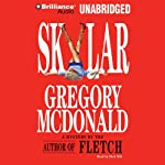 Skylar | Gregory Mcdonald