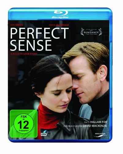 Perfect Sense [Blu-ray]